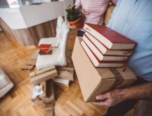 Moving is costly, on many levels!  Why you should hire a senior move manager
