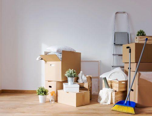 Creative Ways to De-clutter